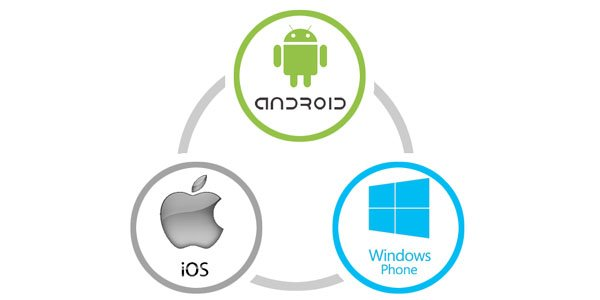 Application mobile agenda masseur kinésithérapeute apple iphone ios, Android, Windows phone