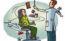 thérapie manuelle